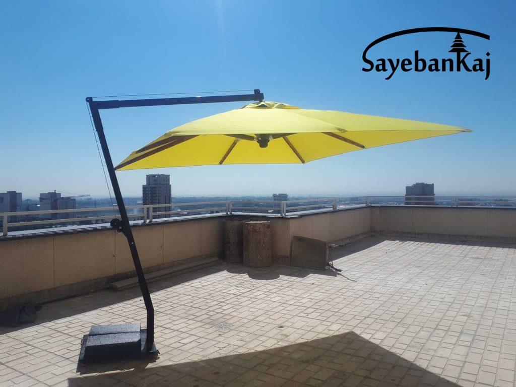 سایبان چتر